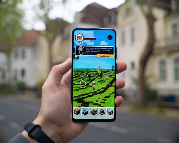 Smartphones In 2020 Made For Gaming